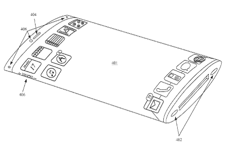 Applenewglassphone