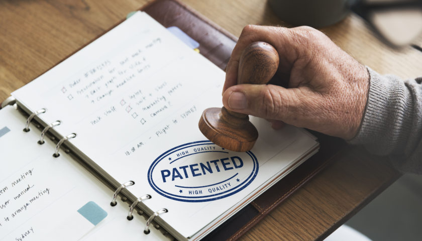 2017's Top 100 - Companies Granted most US Patents | Citius